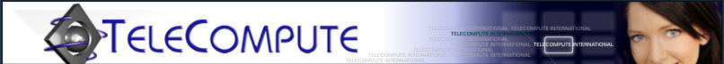 Telecompute International Inc Logo